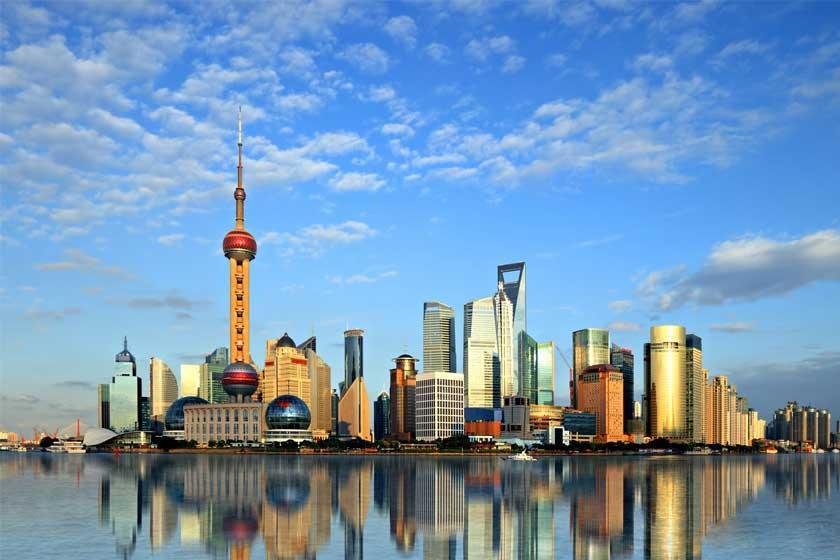 دیدنی های شانگهای؛ شلوغ ترین بندر جهان
