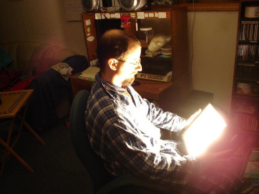 نکته بهداشتی: نوردرمانی برای افسردگی فصلی