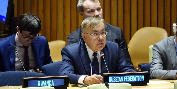مسکو، برای کمک به مذاکرات دمشق و کُردهای سوریه اعلام آمادگی کرد