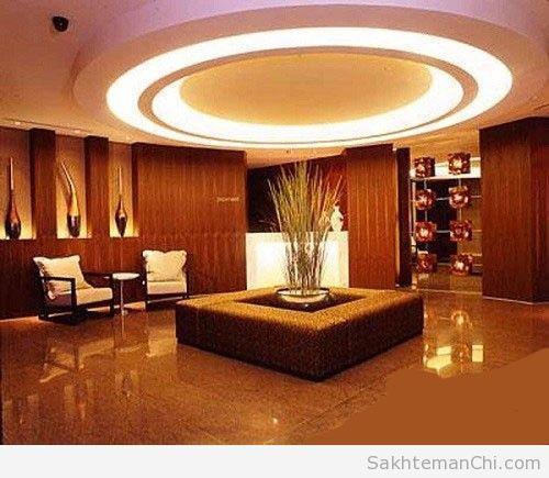 عوامل موثر در طراحی داخلی ساختمان
