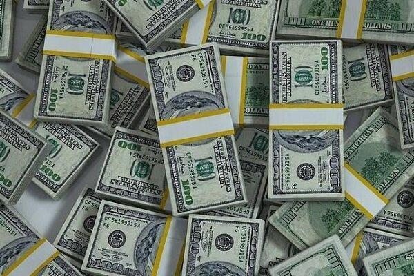 جزئیات قیمت رسمی انواع ارز، نرخ یورو افزایش و پوند کاهش یافت