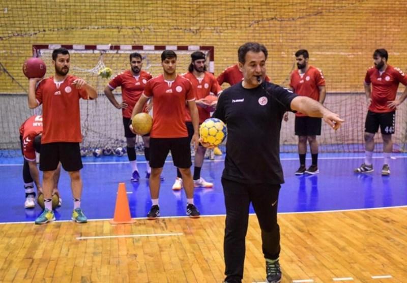 هندبال قهرمانی آسیا، شکست ایران مقابل بحرین