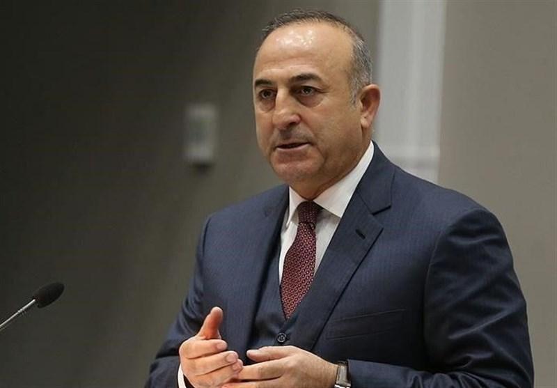 ترکیه اروپا را به عمل نکردن به تعهدات خود در قبال آنکارا متهم کرد