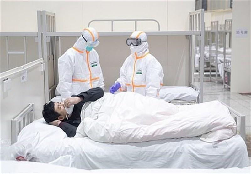 راه اندازی بیمارستان صحرایی چین با برای مبارزه با ویروس کرونا