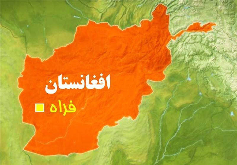 افغانستان، برگزاری نشست امنیتی مقامات آمریکایی در نزدیک مرزهای ایران