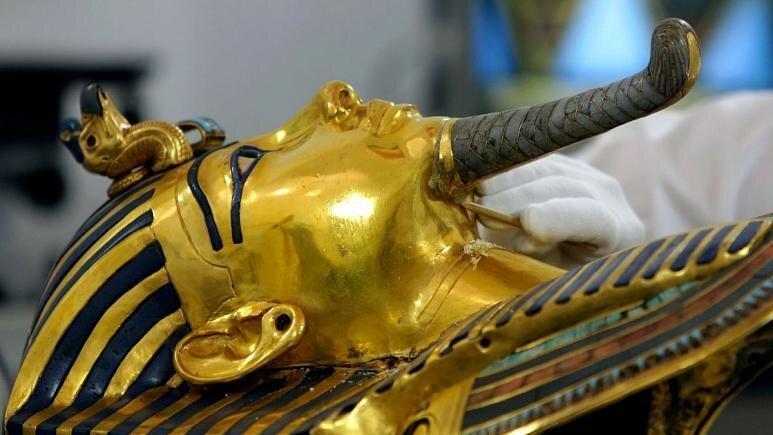 برادر وزیر پیشین مصر به جرم دزدی آثار باستانی به 30 سال زندان محکوم شد