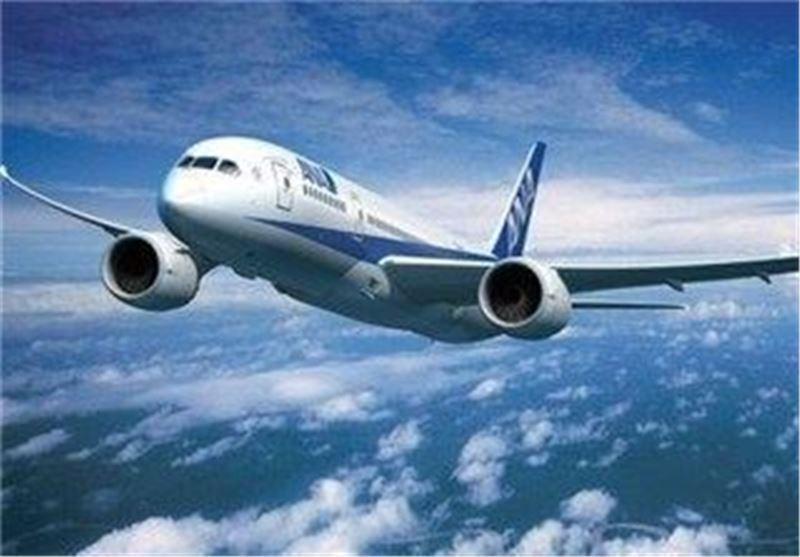 تداوم لغو پرواز هواپیماهای بوئینگ در ژاپن