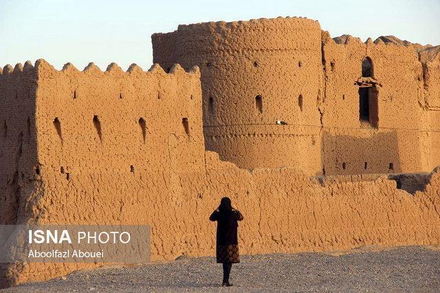 کهن ترین و بزرگ ترین صندوق امانات بانکی ایران و دنیا در روستای سریزد