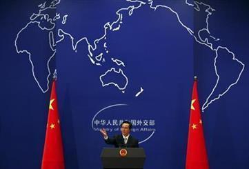 چین: آماده یاری های بیشتر به ایران هستیم