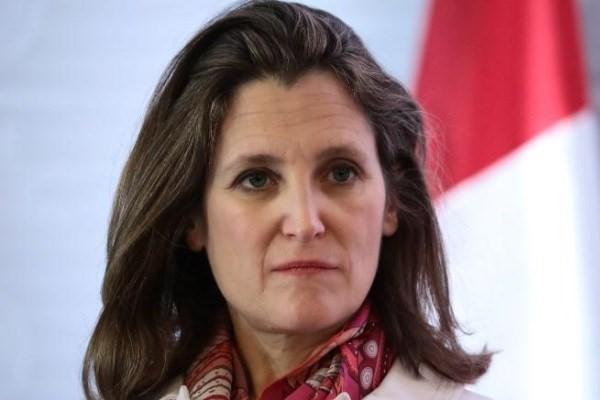آمریکا و کانادا هفته آینده مذاکرات تجارت آزاد آمریکای شمالی را از سر می گیرند