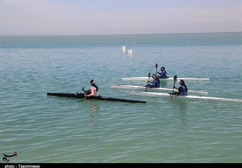 ایران در چه موادی راهی مسابقات آب های آرام قهرمانی آسیا می گردد؟