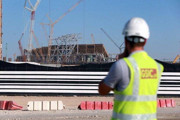 واکنش دوحه به ادعای خطر شدید کرونا برای کارگران جام جهانی 2022