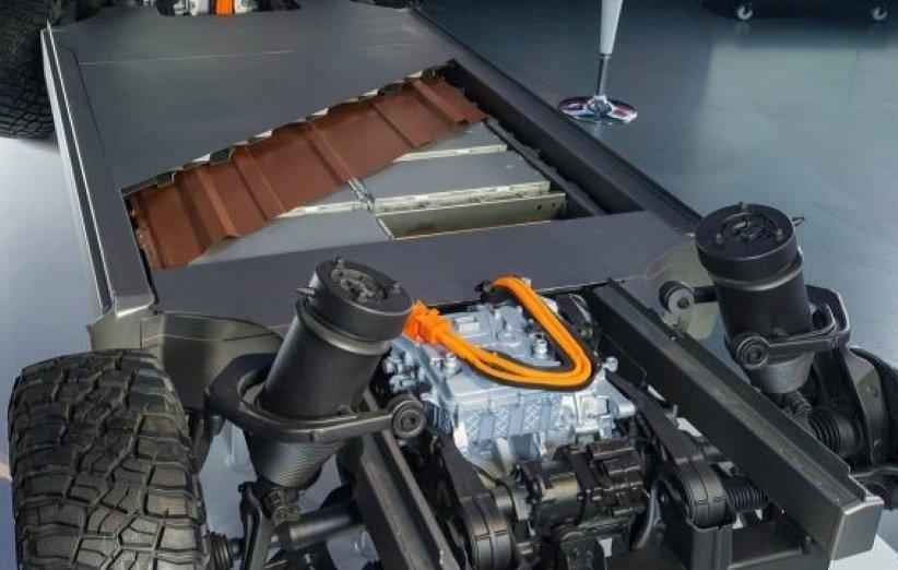 باتری اولتیوم ، راهکار جدید جنرال موتورز برای توسعه خودروهای الکتریکی