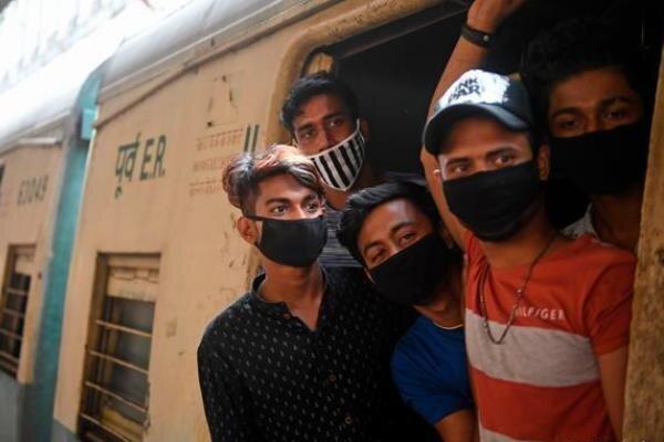 شهرهای اصلی هند قرنطینه می شوند