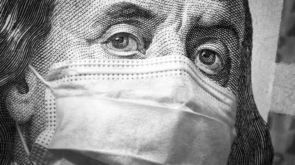 خبرنگاران دانشگاه جان هاپکینز: 53 هزار و 740 نفر در آمریکا به کرونا مبتلا شده اند
