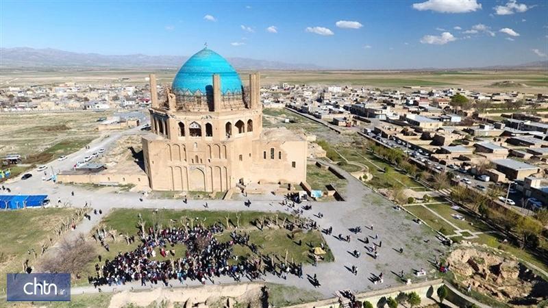 ثبت 300هزار بازدید از موزه ها و اماکن تاریخی زنجان در سال 98