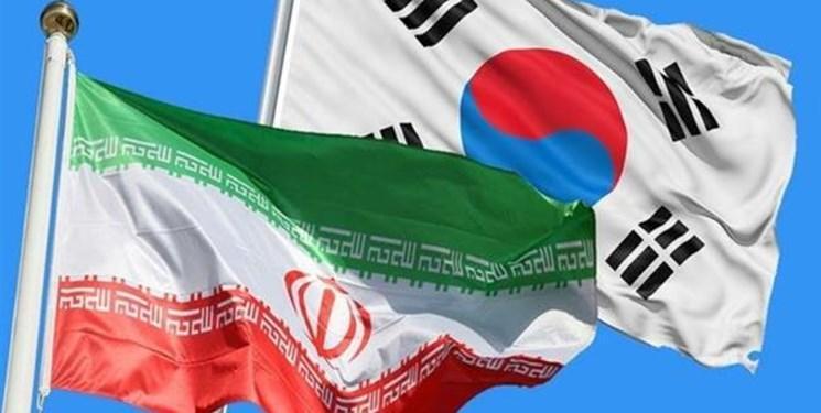 سئول: صادرات کالاهای بشردوستانه به ایران تا یک ماه آینده شروع می گردد