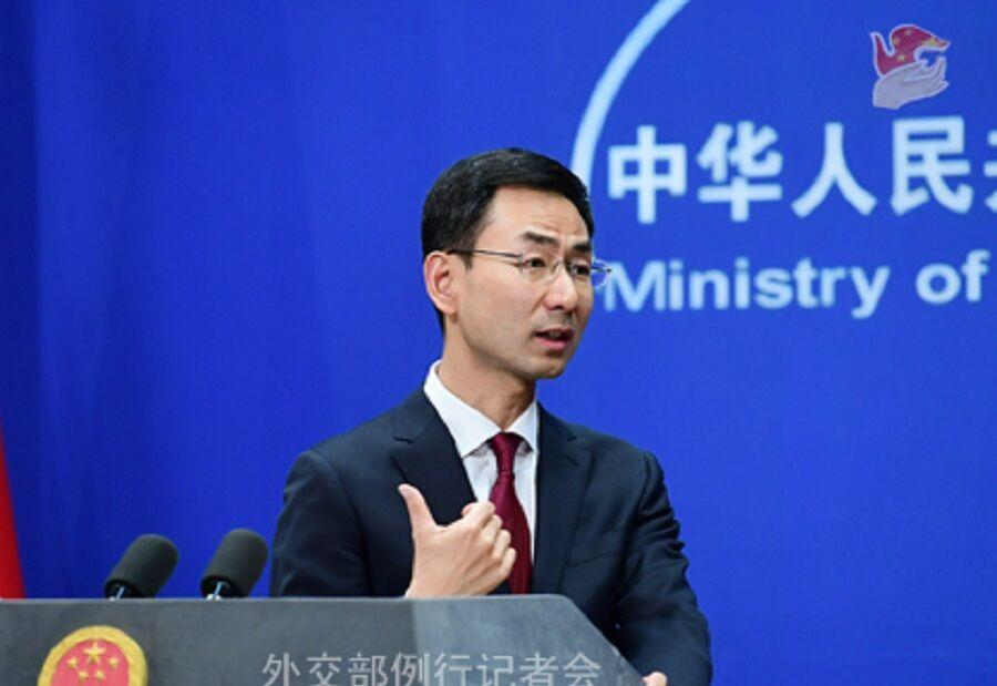 خبرنگاران سخنگوی وزارت خارجه: فروش حیوانات وحشی در چین ممنوع است